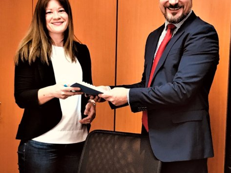 Čipčić-Bragadin Mesić & Associates to advise Croatian Ministry of Public Administration on e-Business project implementation